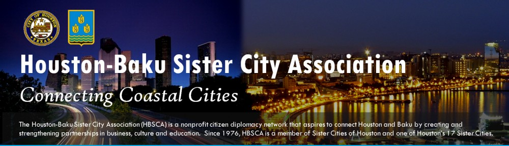 Houston-Baku Sister City Association