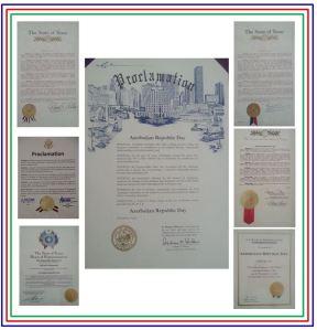 Proclamations2